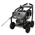 Simpson 65206 4400 PSI 4.0 GPM Direct Drive Medium Roll Cage Professional Gas Pressure Washer with Comet Pump image number 0