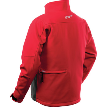 Milwaukee 202R-20L M12 12V Li-Ion Heated ToughShell Jacket (Jacket Only) image number 2