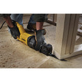 Dewalt DWE305 12 Amp Variable Speed Reciprocating Saw image number 6