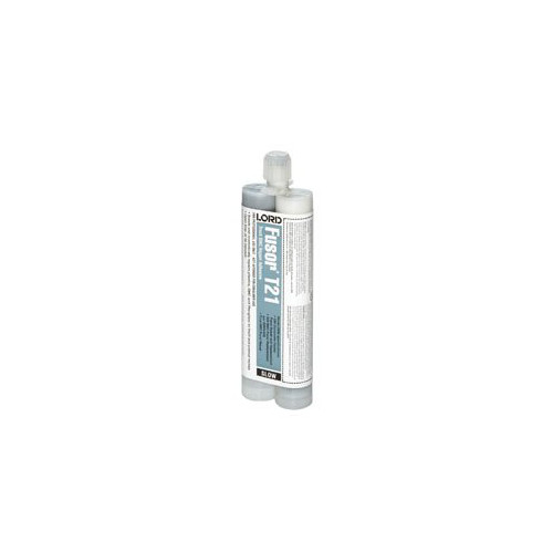 Fusor T21 Truck Plastic Structural/Cosmetic Adhesive (Medium-Set) 10.1 oz. image number 0