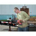 Milwaukee 2720-22 M18 FUEL Cordless Sawzall Reciprocating Saw Kit with (2) 5.0 Ah Batteries, Charger and Case image number 6