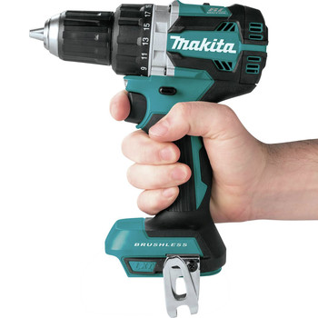 Makita XFD12Z 18V LXT Lithium-Ion Brushless 1/2 In. Cordless Drill Driver (Tool Only) image number 7