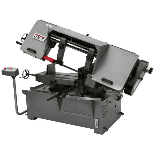 JET J-7040M 10 in. x 16 in. Horizontal Miter Band Saw