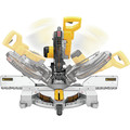 Dewalt DW716 12 in. Double Bevel Compound Miter Saw image number 3