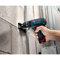 Bosch PS130-2A 12V Max Lithium-Ion Ultra Compact 3/8 in. Cordless Hammer Drill Kit (2 Ah) image number 6