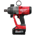 Milwaukee 2867-22 M18 FUEL 1 in. High Torque Impact Wrench Kit with ONE KEY and (2) 8.0 Ah Batteries image number 3