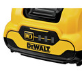 Dewalt DCS312G1 XTREME 12V MAX Brushless Lithium-Ion One-Handed Cordless Reciprocating Saw Kit (3 Ah) image number 7