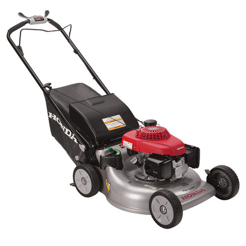 Honda HRR216VKA 160cc Gas 21 in. 3-in-1 Smart Drive Self-Propelled Lawn Mower