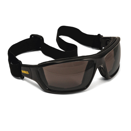 Dewalt DPG83-21C Converter Safety Glass with Strap Smoke Anti-Fog