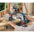 Bosch CM8S 8-1/2 in. Single Bevel Sliding Compound Miter Saw image number 5