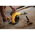 Factory Reconditioned Dewalt DCBL770X1R 60V MAX XR Cordless Lithium-Ion Handheld Brushless Blower (3 Ah) image number 5