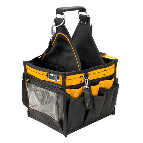 Dewalt DG5582 11 in. Electrical/Maintenance Tool Carrier with Parts Tray image number 1