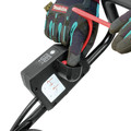 Makita XML02PT 18V X2 (36V) LXT 5 Ah Lithium-Ion 17 in. Lawn Mower Kit image number 9