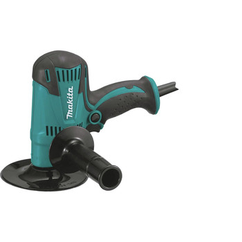Makita GV5010 4.2 Amp 4500 RPM 5 in. Disc Sander with Rubberized Soft Grip