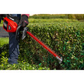 Snapper 1697198 48V Brushed Lithium-Ion 24 in. Cordless Hedge Trimmer (Tool Only) image number 9