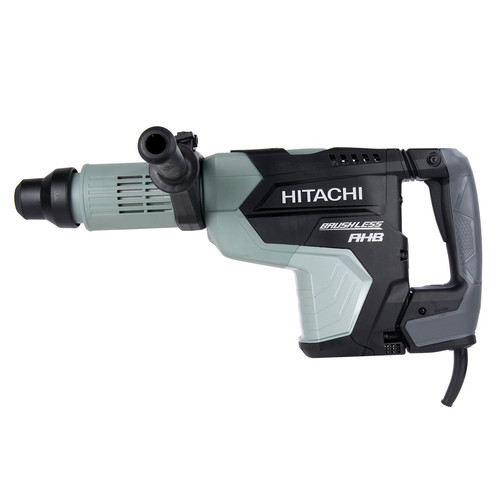 Hitachi DH52ME 120V 2-1/16 in. SDS-Max Brushless Rotary Hammer