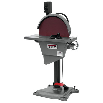 JET J-4421-2 20 in. Disc Sander 3Ph220V