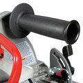 SKILSAW SPT70WM-22 Sawsquatch 15 Amp 10-1/4 in. Magnesium Worm Drive Circular Saw image number 5