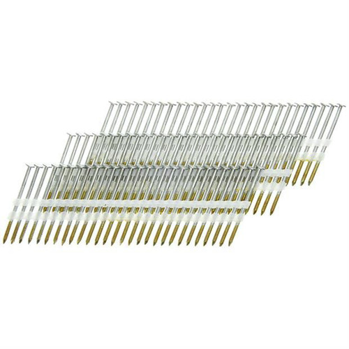 SENCO GL21ASBS .113 in. x 2 in. Hot Dipped Full Round Head Nails
