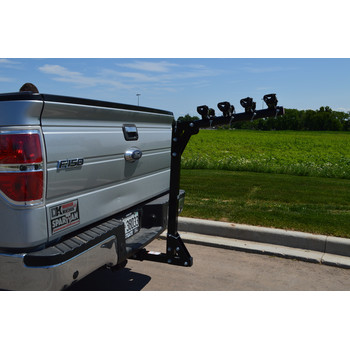 Detail K2 BCR490 Hitch-Mounted Bicycle Carrier image number 8
