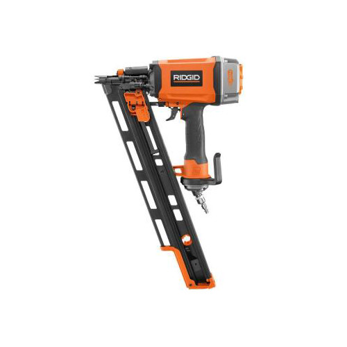 Factory Reconditioned Ridgid Zrr350rhe 3 1 2 In Round Head Framing