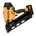 Bostitch BCF30PTM1 20V MAX 4.0 Ah Lithium-Ion 30 Degree Paper Tape Framing Nailer Kit image number 2