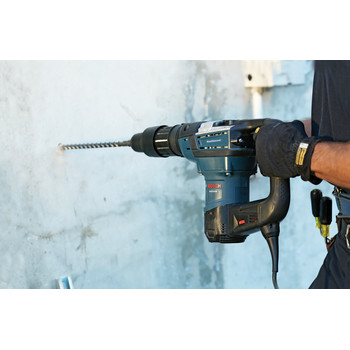 Bosch RH540M 12 Amp 1-9/16 in. SDS-Max Combination Rotary Hammer image number 5