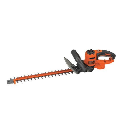 Black & Decker BEHTS300 20 in. SAWBLADE Electric Hedge Trimmer image number 0