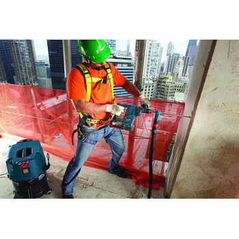 Factory Reconditioned Bosch RH328VC-36K-RT 36V Cordless Lithium-Ion 1-1/8 in. SDS-Plus Rotary Hammer Kit image number 7