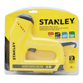 Stanley TRE550Z 2-in-1 Electric Stapler and Brad Nailer image number 3