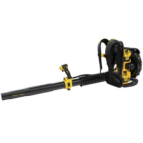 Dewalt DCBL590X2 40V MAX Cordless Lithium-Ion XR Brushless Backpack Blower Kit with 2 Batteries image number 0