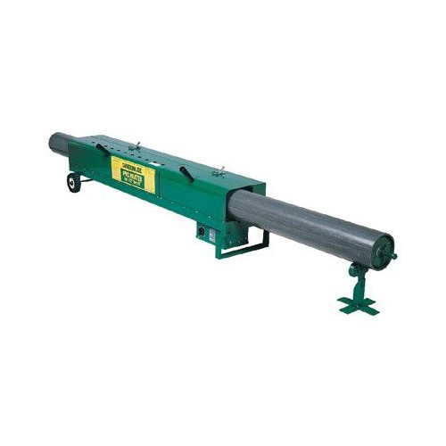 Factory Reconditioned Greenlee FCE848 230V 30 Amp 6 in. PVC Heater & Bender