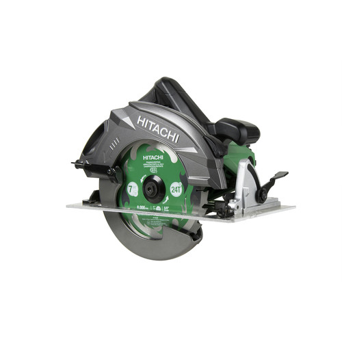Factory Reconditioned Hitachi C7UR 7-1/4 in. 15-Amp 6800 RPM RIPMAX Pro Circular Saw image number 0