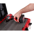 Milwaukee 48-22-8450 PACKOUT Tool Case with Customizable Insert image number 2