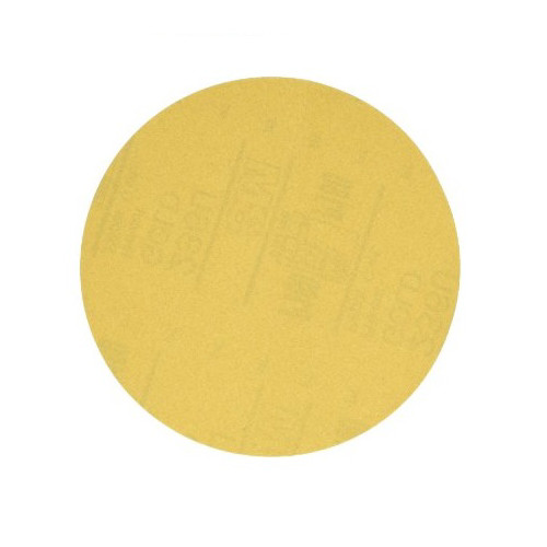 3M 979 Hookit Gold Disc, 6 in., P180C (100-Pack)
