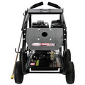 Simpson 65206 4400 PSI 4.0 GPM Direct Drive Medium Roll Cage Professional Gas Pressure Washer with Comet Pump image number 1