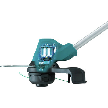 Factory Reconditioned Makita XRU11Z-R 18V LXT Cordless Lithium-Ion Brushless 11-3/4 in. String Trimmer (Tool Only) image number 6