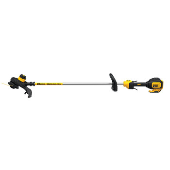 Factory Reconditioned Dewalt DCST920BR 20V MAX Lithium-Ion XR Brushless 13 in. String Trimmer (Tool Only) image number 1