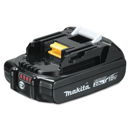 FREE Makita 18V battery