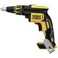Dewalt DCF620CM2 20V MAX XR Brushless Lithium-Ion Cordless Drywall Screw Gun with Collated Screw Gun Attachment Kit (4 Ah) image number 2