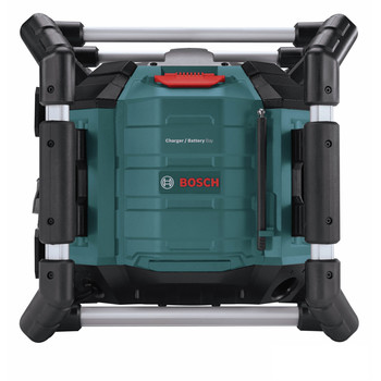 Factory Reconditioned Bosch PB360C-RT 18V Cordless Lithium-Ion Power Box Jobsite AM/FM Radio/Charger/Digital Media Stereo (Tool Only) image number 6