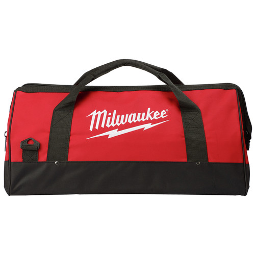 Milwaukee 48-55-3500 20-1/2 in. Contractor Bag image number 0