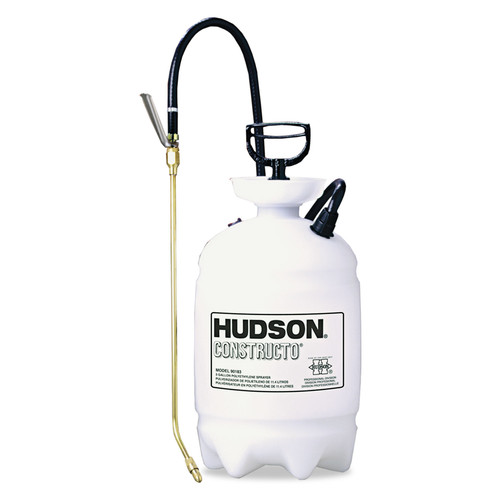 H.D. Hudson 90183 3 Gallon Constructo Poly Sprayer