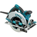 Makita 5007MGA 7-1/4 in. Magnesium Circular Saw with LED Light and Electric Brake image number 0
