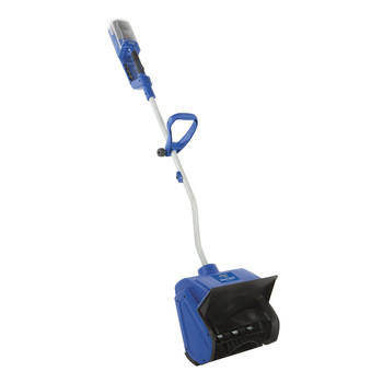 Snow Joe ION13SS-HYB 40V 4.0 Ah Cordless Lithium-Ion Hybrid Brushless 13 in. Snow Shovel image number 2