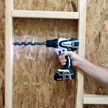 Factory Reconditioned Makita XFD01WSP-R 18V LXT Lithium-Ion Compact 1/2 in. Cordless Drill Driver Kit (1.5 Ah) image number 4
