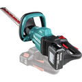 Makita XHU07T 18V LXT Lithium-Ion Brushless Cordless 24 in. Hedge Trimmer Kit (5 Ah) image number 3
