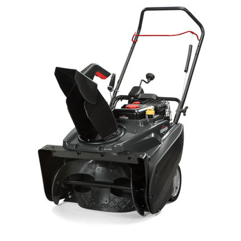 Briggs & Stratton 1696727 22 in. Single Stage Gas Snow Blower image number 0