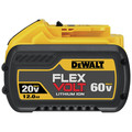 Dewalt DCB612 20V/60V MAX FLEXVOLT 12 Ah Lithium-Ion Battery image number 3