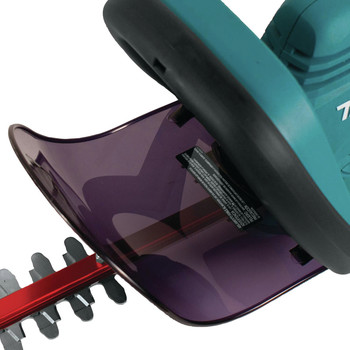Factory Reconditioned Makita UH6570-R 25 in. Electric Hedge Trimmer image number 3